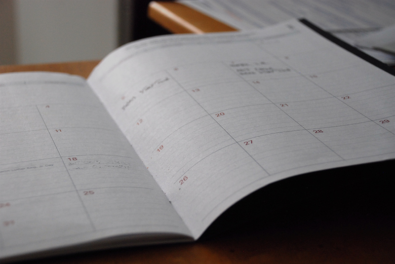 1. Planing